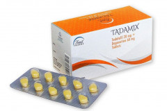 Tadamix 80mg (Super Vidalista 80 mg)