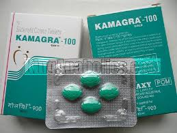 kamagra blister en doos